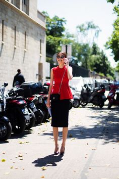 Objetivo: ser la invitada perfecta © Josefina Andrés