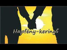 Örökbecsűek: NAPFÉNY-KERINGŐ