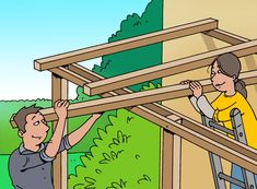 How do you craft a pergola yourself? - Patio cover There's almost no time just like the ac diy modern screen wall Diy Pergola, Rustic Pergola, Corner Pergola, Pergola Curtains, Small Pergola, Pergola With Roof, Wooden Pergola, Covered Pergola, Pergola Shade
