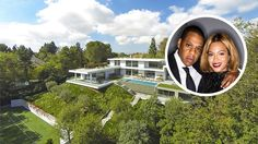 RENTERS: Beyoncé and Jay-Z LOCATION: Los Angeles, CA PRICE: $150,000/month SIZE: 16,000 square feet, 7 bedrooms, 8.5 bathrooms YOUR MAMA'S NOTES: According to celebrity gossip juggernaut TMZ, uni-n...
