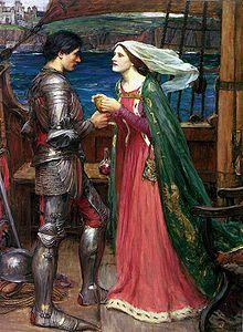 Tristão e Isolda – Wikipédia, a enciclopédia livre
