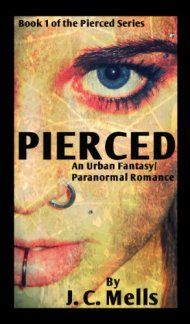 Pierced by J. C. Mells ebook deal