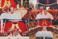 [Maud&David] – Mariage au Cirque en Seine et Marne
