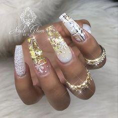 "1,309 aprecieri, 15 comentarii - 💋Kiss (@nails_glambykiss) pe Instagram: ""Success is liking yourself.. liking what you do and liking how you do it 😉💋 💋 . 💋 . 💋 . 💋 . 💋…"" Kiss Nails, Cute Makeup, Winter Nails, Nail Inspo, Art Girl, Polish, Nail Art, Bracelets, Success"