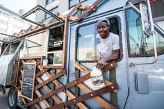 Ex-Offender Food Trucks : former prisoners