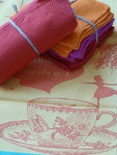 geschirrtuch halbleinen handtuch und sp lt cher aus baumwollstrick produkte bei kochkultur. Black Bedroom Furniture Sets. Home Design Ideas