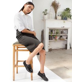 Bourgeous boheme - Vegan & Ethical shoes: most styles marked down >50%; WELCOME1 gets add'l $20 off; BYEWINTER for add'l 10% off