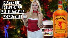 Nutella Fireball Christmas - Tipsy Bartender