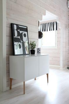 lundia fuuga therese sennerholt black and white livingroom scandinavian home
