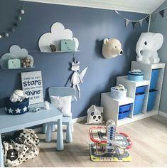 Kinderzimmerm für Jungen