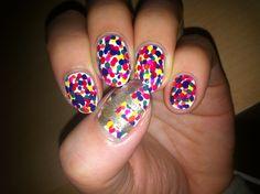 I call it Confetti :)