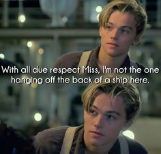 Leonardo DiCaprio the cutest thing ever! one of my all time favorite actors! poor thing has been in all these amazing movies and they wont even give him an oscar... *sigh* don't give up hope leo...