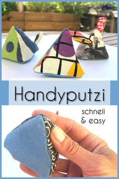 Google Wallet, Textiles, Easy, Diy And Crafts, Wood Crafts, Coin Purse, Presents, Handmade, Maya Ali