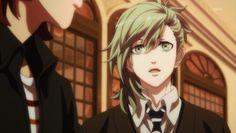 Uta no Prince-Sama Maji Love Revolutions Ep.3   Reiji and Ai