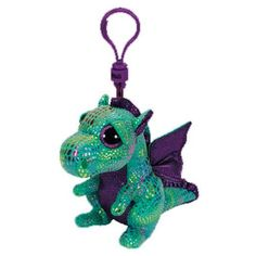 Ty Beanie Boo - Cinder Dragon  Amazon.co.uk  Toys   Games 6d47266c4ca9