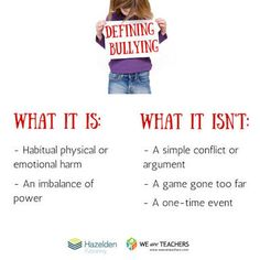 what is bullying for kids - Google Search