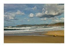 Praia do Rostro (Costa da Morte)  www.vicentemendez.com
