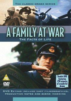 A Family at War (TV Series 1970–1972)