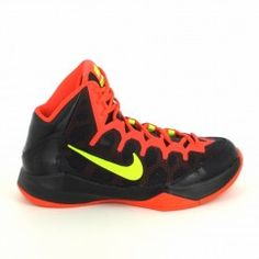 NIKE Zoom Without Noir
