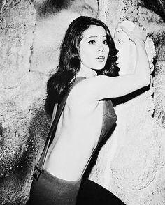 "Vivian on Twitter: ""Beautiful woman🥰🥰… "" Star Trek Season 1, Sherry Jackson, Pop Culture, Disney Characters, Fictional Characters, Beautiful Women, Wonder Woman, Poster Prints, Superhero"