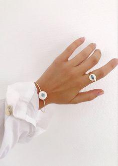 Evil Eye Jewelry, Evil Eye Necklace, Evil Eye Bracelet, Evil Eye Ring, Evil Eye Pendant, Plastic Jewelry, Evil Eye Charm, Summer Jewelry, Signet Ring