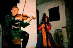 Medieval Banquet - Bunratty Castle - Ireland