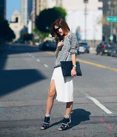 Via:LuckyMagazine 31 Perfect October Outfits