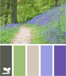 color pasture