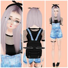 Cute IMVU Outfits | dream is a wish your heart makes. ""