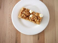 Fluffernutter Rice Krispies Treats