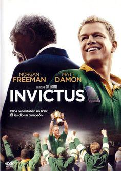 Invictus(インビクタス 負けざる者たち)