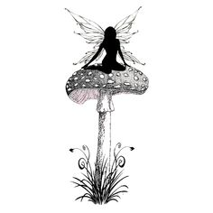 DIY Angel Transparent Seal Stamps Enchanted Garden Fairies Clear Rubber Stamp