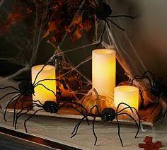 Halloween Decorations & Indoor Halloween Decorations | Pottery Barn