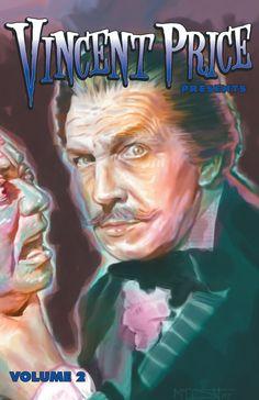 Vincent Price GN Volume #2