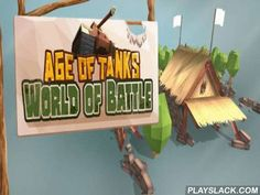 Age Of Tanks: World Of Battle  Android Game - playslack.com , Control your tank and move it along the tract. ruin foe tanks and safeguard your base. Get ready for world tank war on the tracts of this game for Android. Don't let your soldier get demolished  by foe forces. steer your tank on and shoot foe tanks. support your alliances and attempt to ruin as many foe tanks as accomplishable. Use covers and create winning tactics. attempt to get to the foe base and ruin it.