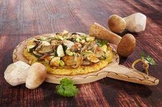 Rôsti nature et sa poêlée de cèpes une belle recette aux couleurs de l'automne   Un délice, à tester maintenant.   #recettes #automne