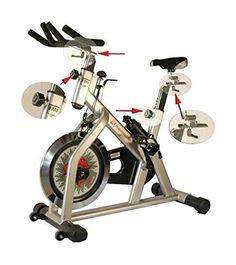 Momentum Exercise Bike