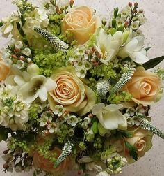 Wedding Flowers Yorkshire Harrogate lauragraham