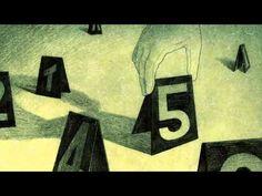 アーバンギャルド - スナッフフィルム(多摩美術大学グラフィックデザイン学科卒業制作) - YouTube