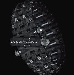 RogueDZN C6-Darkhorse Bracelet