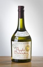 Apple Brandy 2yr 750ml