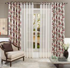 Las cortinas más que accesorios para tus ventanas es una funcional forma de decorar los espacios de hogar. El tipo de cortina que elijas le dará a tu casa un ambiente romántico, tradicional o vanguardista.  http://www.linio.com.co/hogar/persianas-y-cortinas?utm_source=pinterestutm_medium=socialmediautm_campaign=COL_pinterest___hogar_cortinasparalasventanas_20140701_09wt_sm=co.socialmedia.pinterest.COL_timeline_____hogar_20140701cortinasparalasventanas.-.hogar