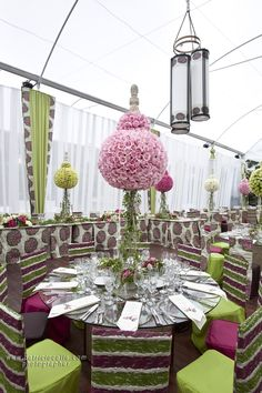Espectacular #wedding #centerpiece de uno de nuestros proveedores estrella Cayetano y Monica, #ecuador #flowers #weddingplanner