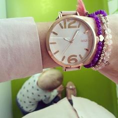 Oozoo Timepieces #watches