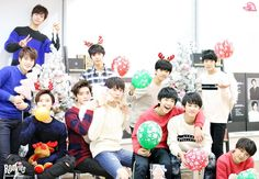 cute and handsome ROOKIES !!! <3
