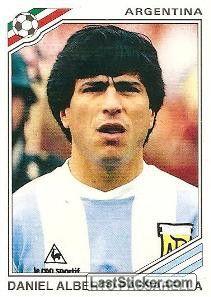 Daniel Alberto Passarella (Argentina)