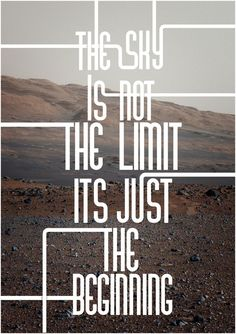 Just the beginning by Sayeed Islam, via Behance