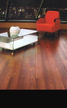 UK suppliers of solid wood flooring & engineered wooden flooring supplied in oak, ash, walnut, teak, merbau & smoked oak in antique & distressed finishes. Solid Wood Flooring, Dark Wood Floors, Engineered Wood Floors, Home Crafts, Teak, Table, Furniture, Home Decor, Dark Timber Flooring