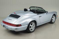 1994 Porsche 964 Speedster_5023