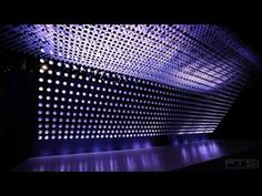 Kinetic Sculpture - Fisher Technical Services, Inc. - YouTube